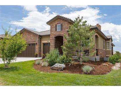 5137 Le Duc Drive Castle Rock, CO MLS# 9204899