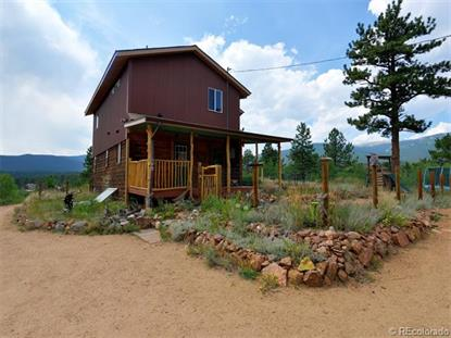 340 Buffum Street Bailey, CO MLS# 9226929