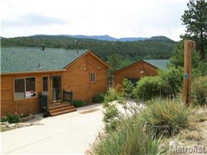 182 Spruce Trail Bailey, CO MLS# 9261222