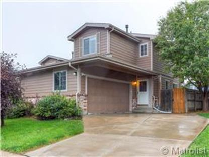 12751 Forest Street Thornton, CO MLS# 9339521