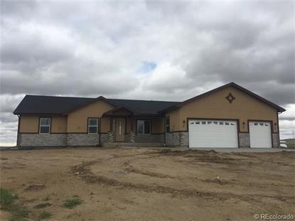 15445 County Rd 10  Fort Lupton, CO MLS# 9344627