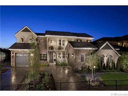 9482 Vista Hill Lane, Lone Tree, CO