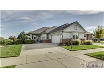 21922 East Canyon Place Aurora, CO MLS# 9449196