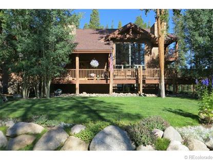 135 Windwood Circle Breckenridge, CO MLS# 9458781