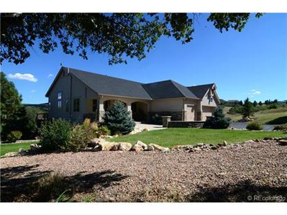 3590 WINTERHAWK Circle Castle Rock, CO MLS# 9479358