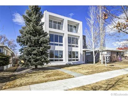 2151 Julian Street Denver, CO MLS# 9494291