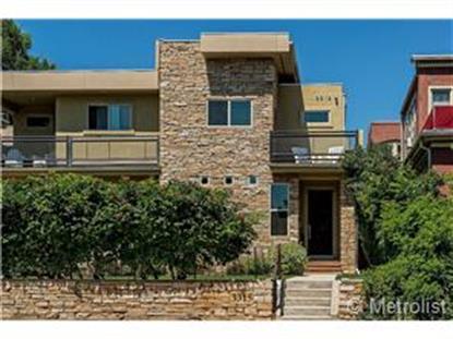 3315 West Hayward Place Denver, CO MLS# 9505131