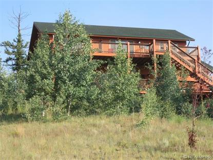 467 Spearpoint Road Como, CO MLS# 9515458