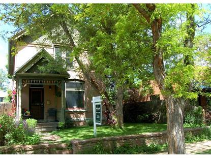 3127 Newton Street Denver, CO MLS# 9581364
