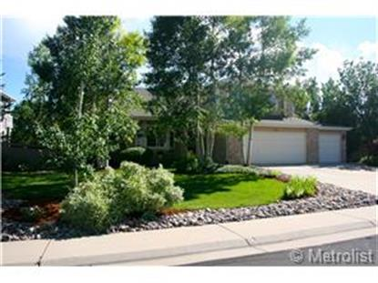 473 Whitetail Circle Lafayette, CO MLS# 9614617