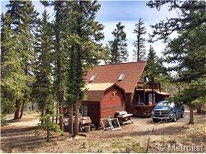 80 Indian Mountain Court Como, CO MLS# 9642965