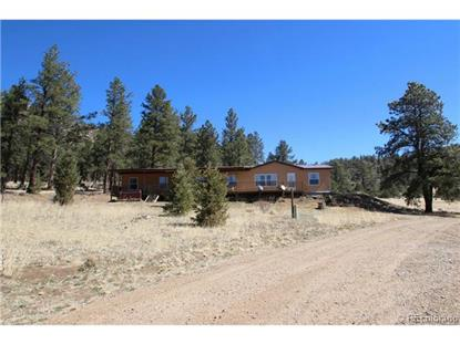 11100 Logging Canyon Road Weston, CO MLS# 9685374