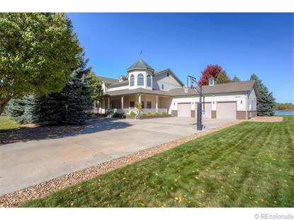 10587 East Goose Haven Drive Lafayette, CO MLS# 9722120