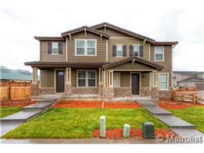 10149 Tall Oaks Street Parker, CO MLS# 9733401