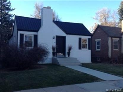 355 FILLMORE Street Denver, CO MLS# 9749743