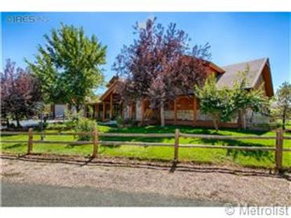 4227 North 119th Street Lafayette, CO MLS# 9774072