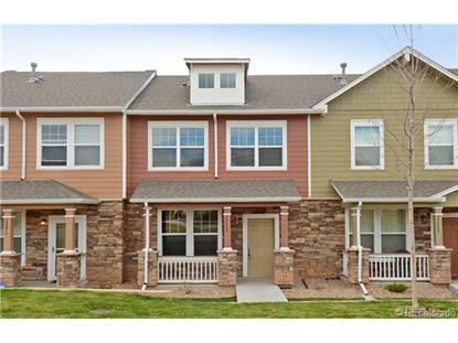 22860 East Briarwood Place Aurora, CO MLS# 9787124