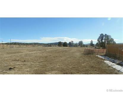 4687 North US Highway 85 Highway Sedalia, CO MLS# 9803849