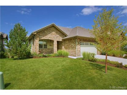 5283 Colina Place Parker, CO MLS# 9817519
