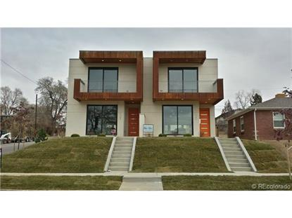 2704 South Sherman Street Englewood, CO MLS# 9831136