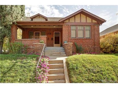 800 South Pennsylvania Street Denver, CO MLS# 9846908