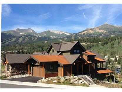 73 Luisa Drive Breckenridge, CO MLS# 9870657