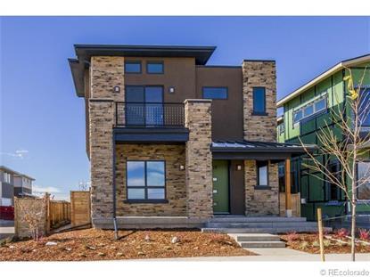 61 North Oneida Court Denver, CO MLS# 9877893