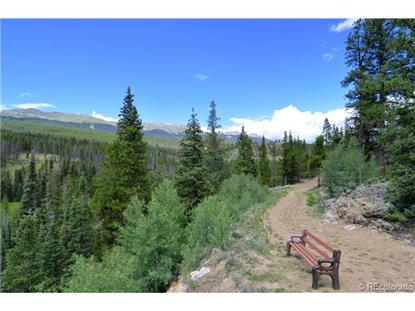 260 Shock Hill Rd  Breckenridge, CO MLS# 9897160