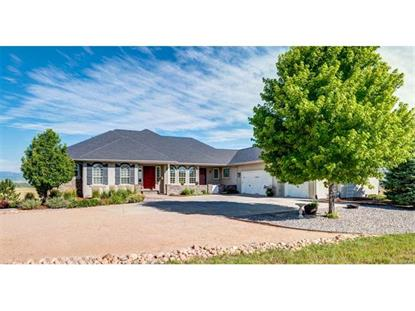 3044 Elk Canyon Circle Sedalia, CO MLS# 9973932