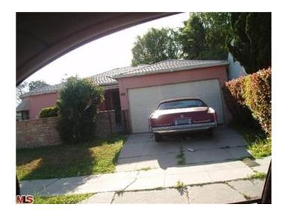 8625 South 12TH Avenue, Inglewood, CA