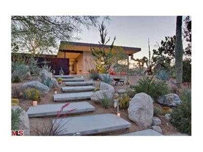 7976 INCA Trail Yucca Valley, CA MLS# 13675499PS