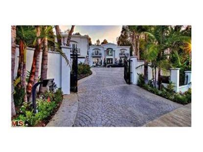12055 SUMMIT Circle Beverly Hills, CA MLS# 13698643