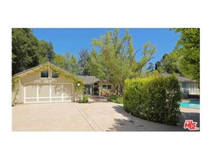 4722 WHITE OAK Avenue Encino, CA MLS# 13700387