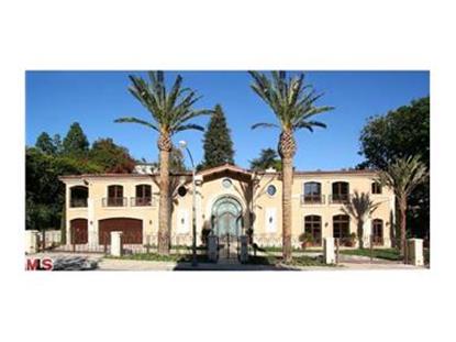 1014 LAUREL Way Beverly Hills, CA MLS# 13701527