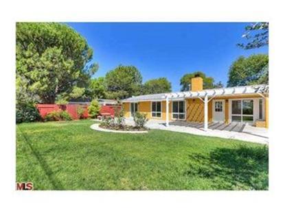 16518 TULSA Street, Granada Hills, CA
