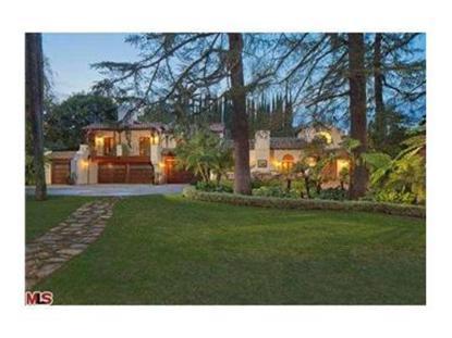 4401 HASKELL Avenue Encino, CA MLS# 13722007