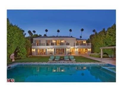 709 North BEVERLY Drive Beverly Hills, CA MLS# 14727685