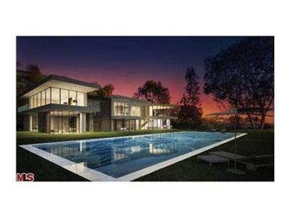 9501 GLOAMING Drive Beverly Hills, CA MLS# 14746317
