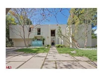 721 North ALPINE Drive Beverly Hills, CA MLS# 14747737