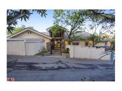 3535 BEVERLY GLEN  Sherman Oaks, CA MLS# 14748125