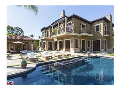 528 North PALM Drive Beverly Hills, CA MLS# 14753083