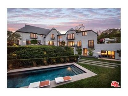 1020 RIDGEDALE Drive Beverly Hills, CA MLS# 14756917