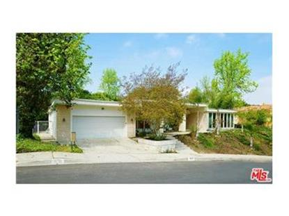 3227 ELVIDO Drive Los Angeles, CA MLS# 14758273
