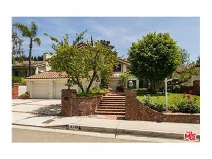 2926 TIFFANY Circle Los Angeles, CA MLS# 14758503
