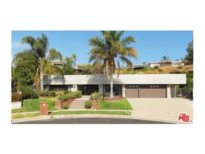 4174 FALLING LEAF Drive Encino, CA MLS# 14759779