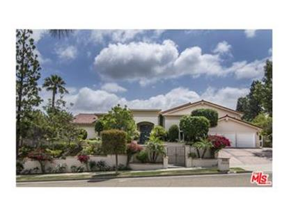 3848 ALONZO Avenue Encino, CA MLS# 14761583