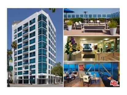 8601 WILSHIRE  Beverly Hills, CA MLS# 14762133