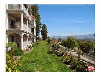 4013 CALLE SONORA OESTE  Laguna Woods, CA MLS# 14762833