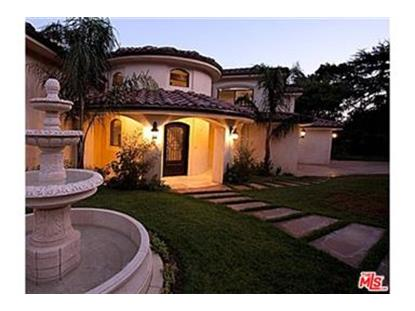 14711 ROUND VALLEY Drive Sherman Oaks, CA MLS# 14762985