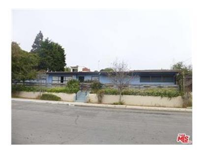 702 HILLCREST Street El Segundo, CA MLS# 14767321